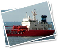 Shipping Consultants in India